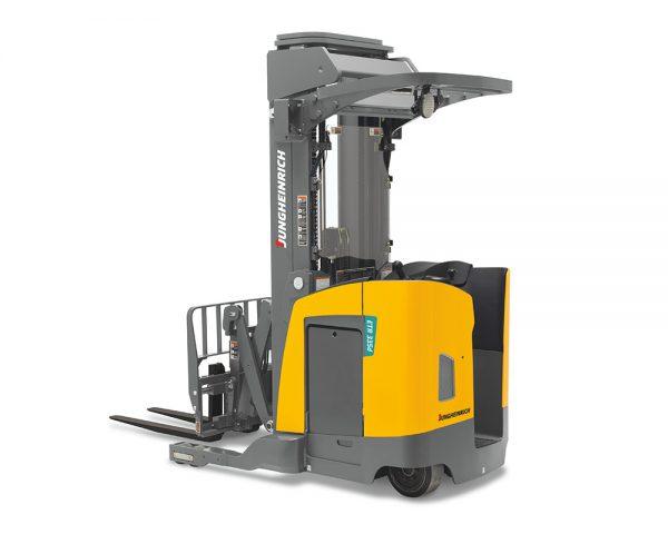 Jungheinrich Forklift ETR-230-235-340-345-335d - South Island Forklifts
