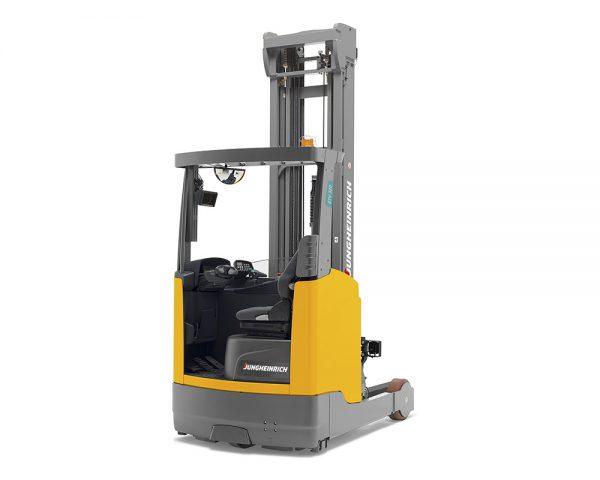 Jungheinrich Forklift ETV-318-320-325-ETM-325 - South Island Forklifts