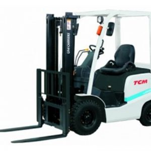 TCM Forklift Diesel-3.5-ton-T3S-Series - South Island Forklifts