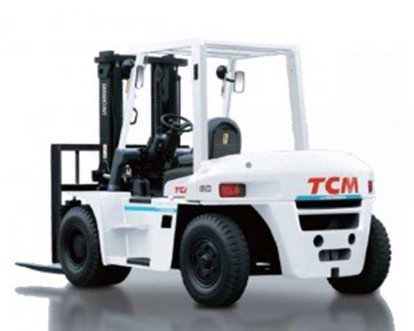 TCM Forklift Diesel-6-10-ton-Z8-Series - South Island Forklifts