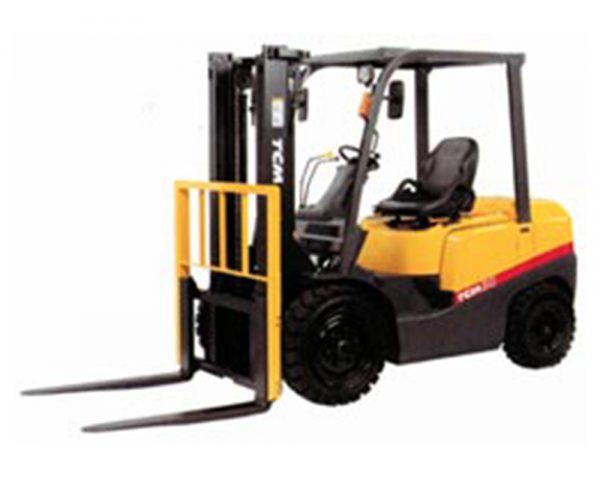 TCM Forklift Diesel_LPG-1-to-3-ton - South Island Forklifts