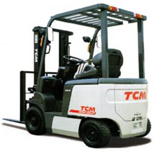 TCM Forklift Electric-FB15-30 - South Island Forklifts