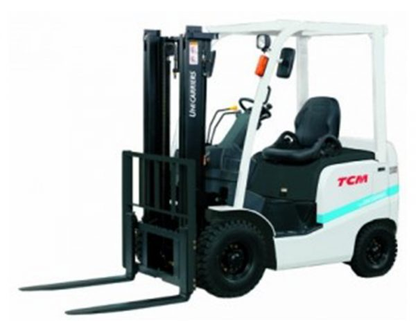 TCM Forklift Petrol_LPG-1.8-ton-T4-Series - South Island Forklifts