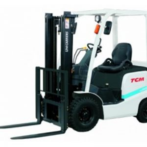 TCM Forklift Petrol_LPG-3.5-ton-T3S-Series - South Island Forklifts