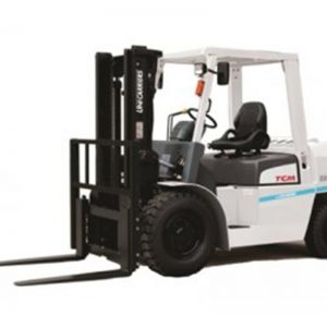 TCM Forklift Petrol_LPG-4-5-ton-T3-Series - South Island Forklifts