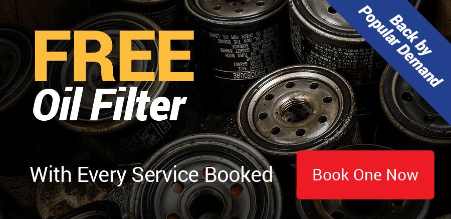 Free Forklift Filter